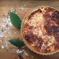 Weekday Quiche Class -Madame Simons Table-
