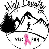High Country Breast Cancer Foundation WalkRun