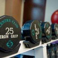 FREE EVENT Golf Conditioning Clinic (G)