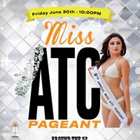 8th Annual Miss ATC Pageant