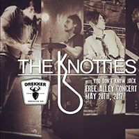 The Knotties - Free Alley Concert