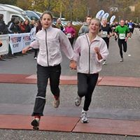 VEJLE DAL  Maraton  10 km og 5 km
