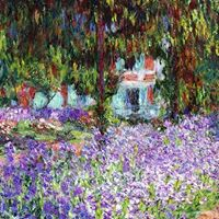 ART on FILM Painting the Modern Garden - From Monet to Matisse