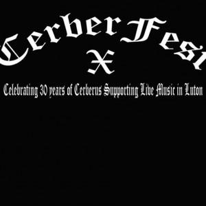 CerberFest 10 Luton