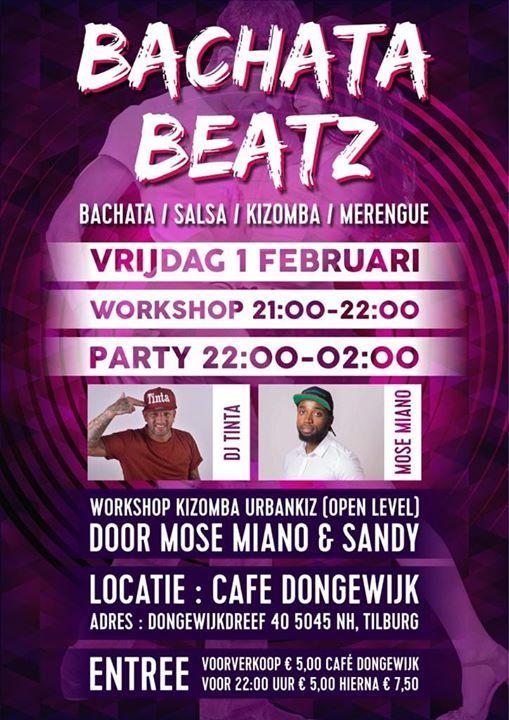 Bachata Beatz