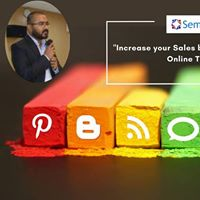 Learn how to market your business online
