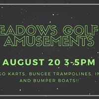 Meadows Amusements