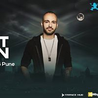 Driftmoon India tour at blueFROG Pune