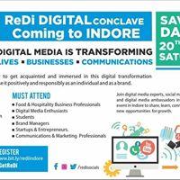 Digital Conclave Indore