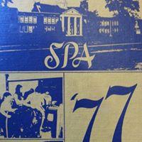 40th Class Reunion- Richfield Springs NY
