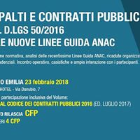 Appalti e Contratti Pubblici