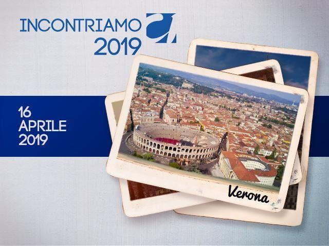 IncontriamoCI 2019 - Verona