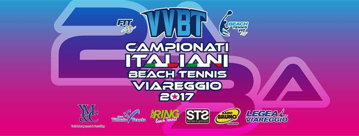 Campionati Italiani Beach Tennis 2&3 Categoria