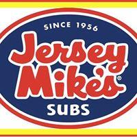 Spirit Night at Jersey Mikes Subs