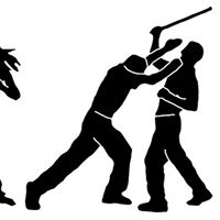 Self Defence 101 - 14 years
