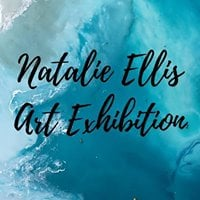 Natalie Ellis Swindon Art Exhibition