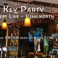 May 6th Lock and Key Singles Party at 10th Street Live
