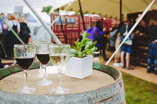 The Rioja Wine Terrace at Taste of Dublin 2018