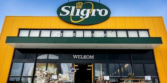 Ontbijt bij Sligro met InnerCircle proeven en praten