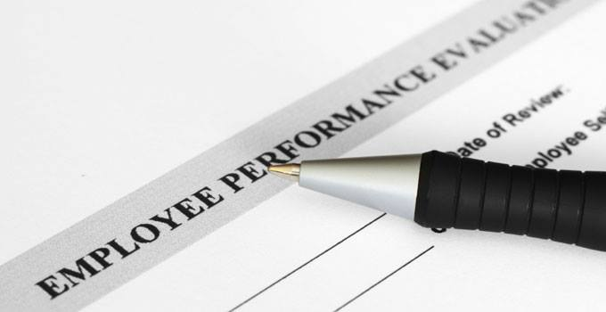 Best practices in Performance Appraisal management Training