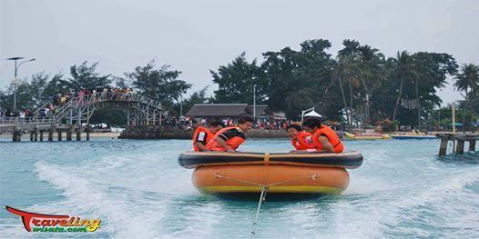 Open Trip Pulau Tidung 25 - 26 Agustus 2018