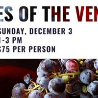 13 celsius presents Wines of the Veneto