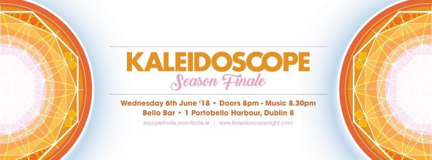 Kaleidoscope- Season Finale