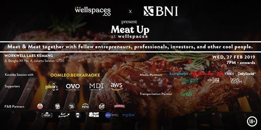 Meat Up 2019