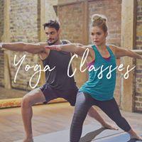 Zakti Free Yoga Class - Islington