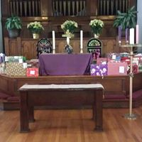 St. Marks Christmas Project for the Homeless