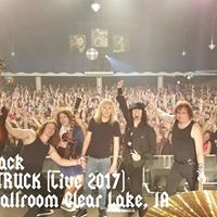 Thunderstruck Americas ACDC Tribute at New York State Fair
