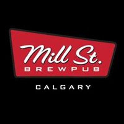 Mill Street Brewpub Calgary