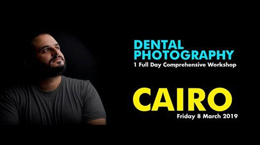 Dental Photography Workshop (One Day Version)