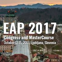 EAP 2017 Congress and MasterCource