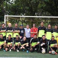 Simei FC vs TBC