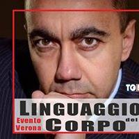 Verona Evento Linguaggio del Corpo Comunicazione Non verbale
