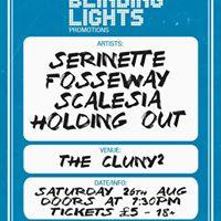 Serinette W Fosseway  Support