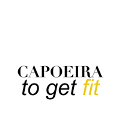 Capoeira to get fit