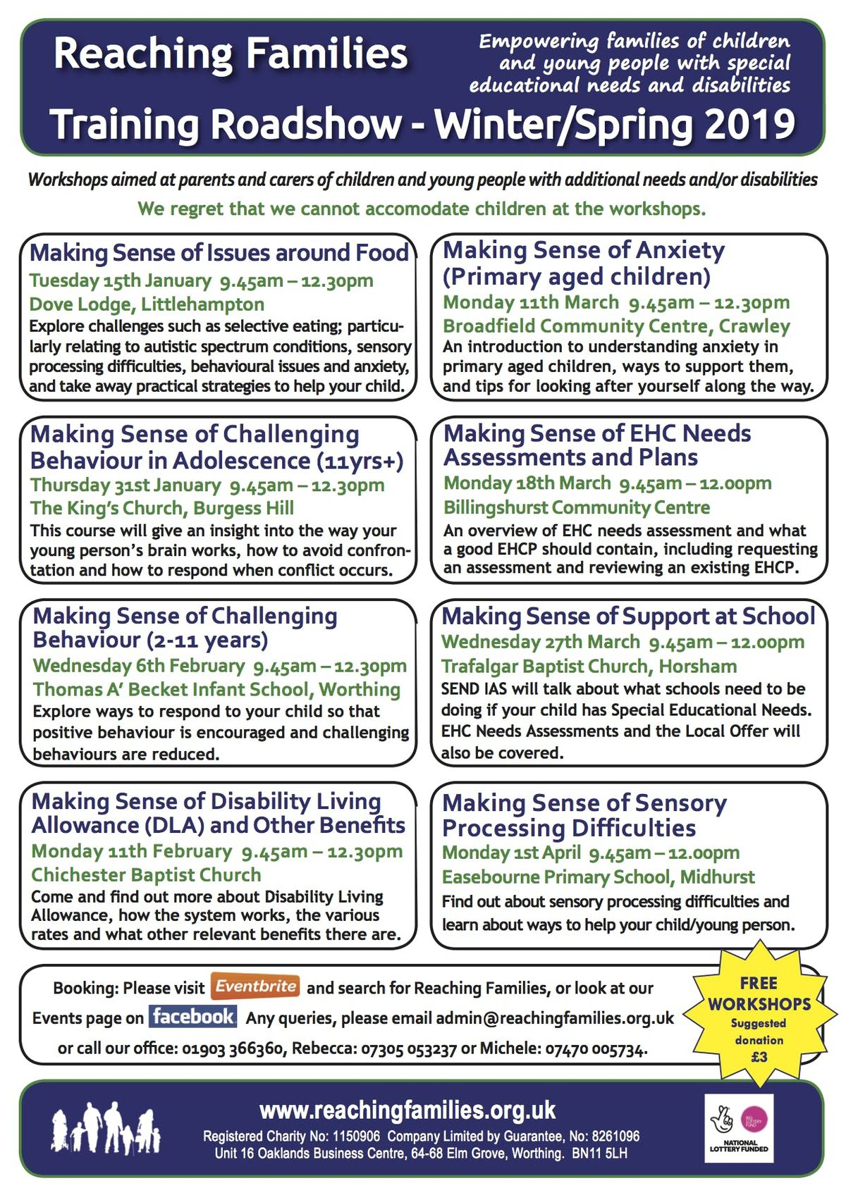 Talking Sense What Sensory Processing >> Making Sense Of Sensory Processing Difficulties At Easebourne
