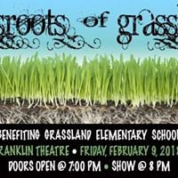 3rd Annual Grassroots of Grassland Songwriters Night