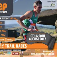 Whirlow 10k Trail and 19.5k Trail Challenges