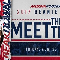 Beanie Bowl  Meet the Wildcats