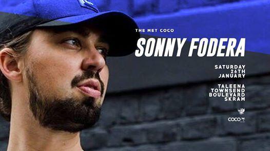 COCO pres. Sonny Fodera