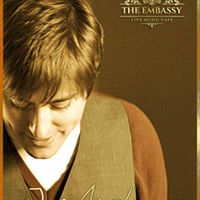 The Embassy Live Music Cafe Welcomes Jon McLurg
