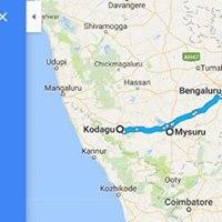 Royal Road Trip  3 States