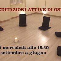 Meditazioni Attive a Novara