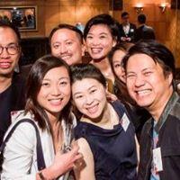 2017 Global Alumni Impact Series Hong Kong