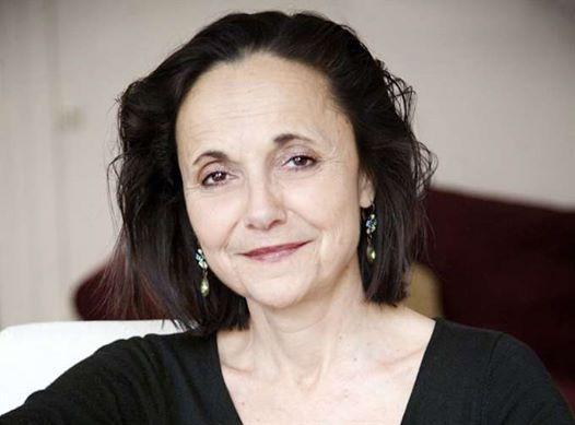 Frfattartrff med Anita Goldman - fullbokat