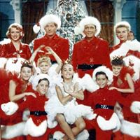 Holiday Movie Event Irving Berlins White Christmas