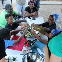 Free Family-focused Cooking Class